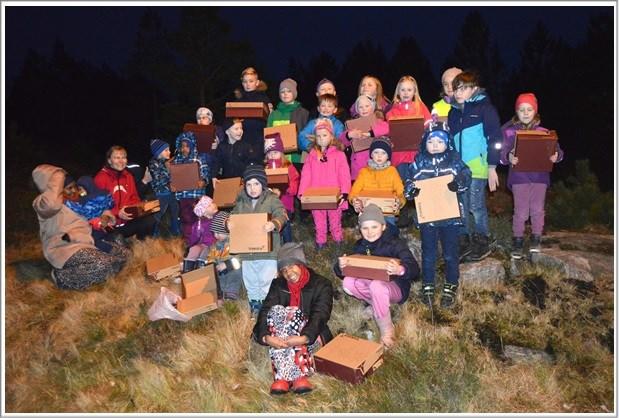 Barnas turklubb Averøy