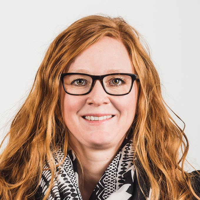 Bilde av Karianne Mjøs-Haugland