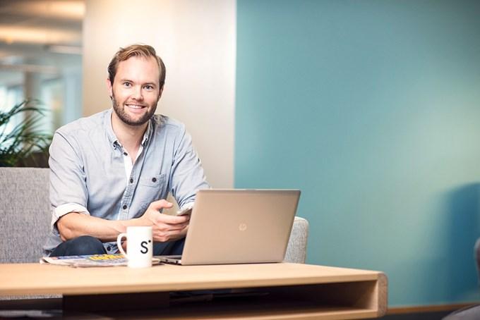 Spareøkonom Magnus Selven | Foto
