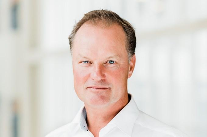 Øyvind Thomassen. Foto