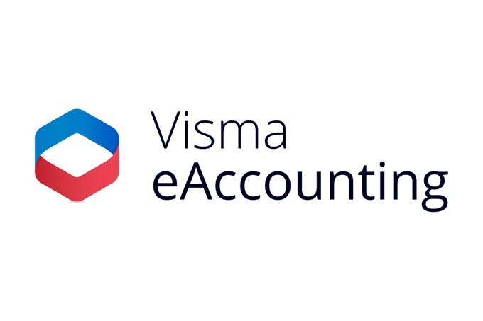 logo visma eaccounting