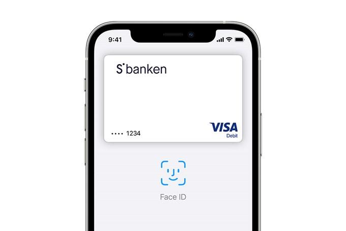 Slik kommer du i gang med Apple Pay
